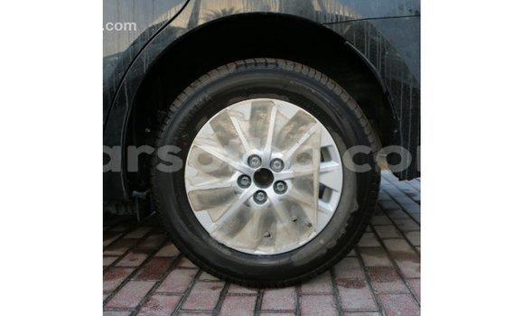 Buy Import Toyota Corolla Black Car in Import - Dubai in Maseru