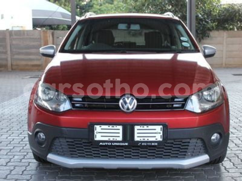 Big with watermark volkswagen polo mafeteng mafeteng 20447