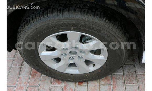 Buy Import Mitsubishi Pajero Black Car in Import - Dubai in Maseru