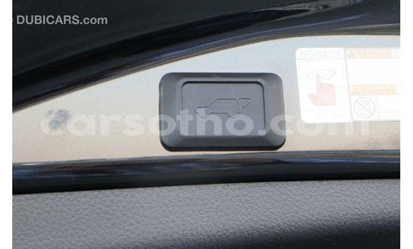 Buy Import Toyota RAV4 Black Car in Import - Dubai in Maseru