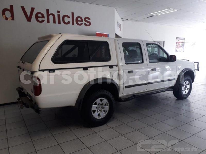 Big with watermark ford ranger mafeteng mafeteng 20632