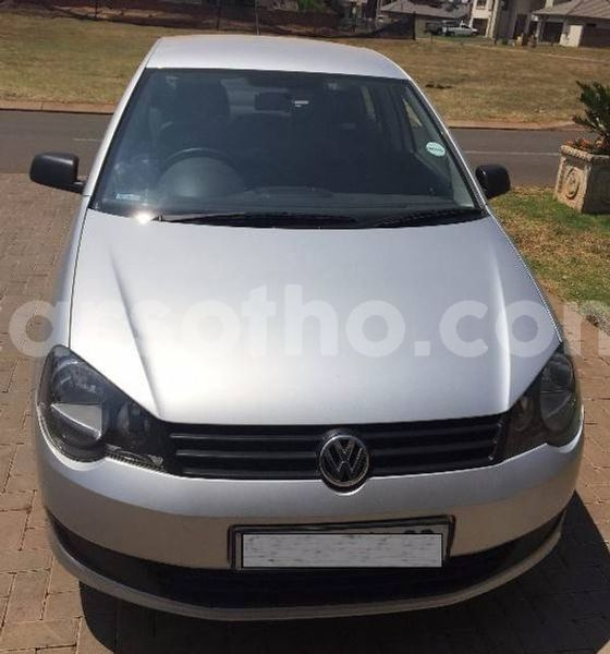 Big with watermark volkswagen polo butha buthe butha buthe 20670
