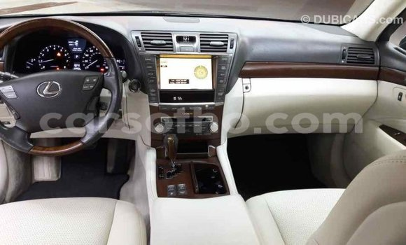 Buy Import Lexus LS Other Car in Import - Dubai in Maseru