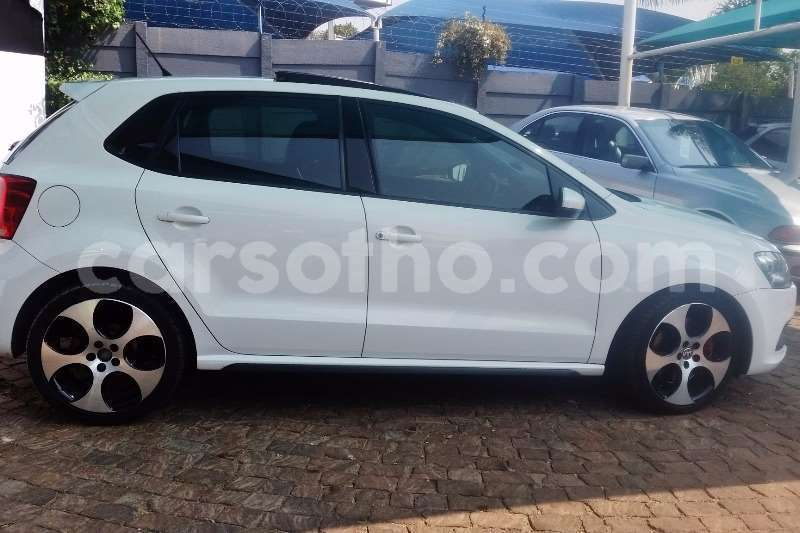 Big with watermark volkswagen polo gti leribe maputsoe 20731