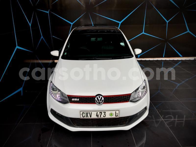 Big with watermark volkswagen polo gti maseru maseru 20757
