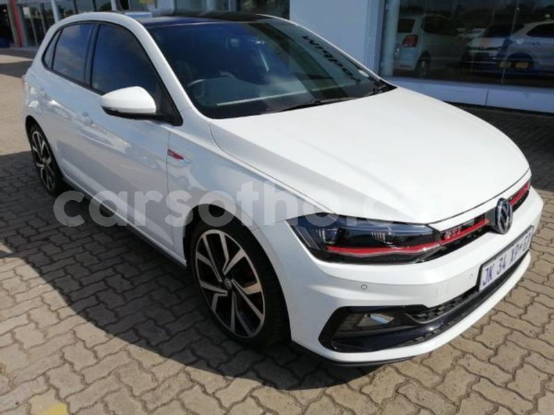 Big with watermark volkswagen polo gti leribe maputsoa 20820