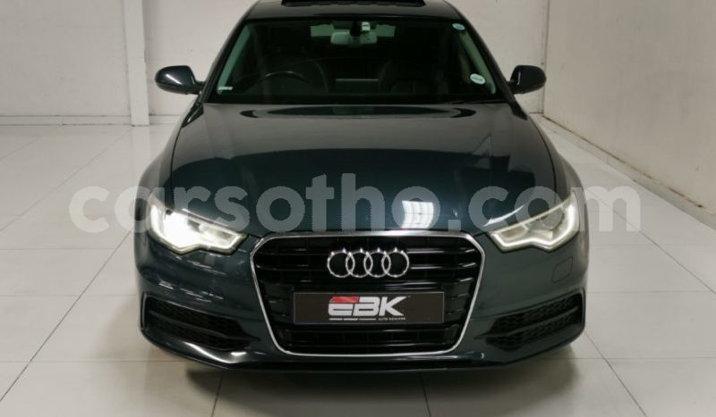 Big with watermark audi a6 leribe maputsoe 20829