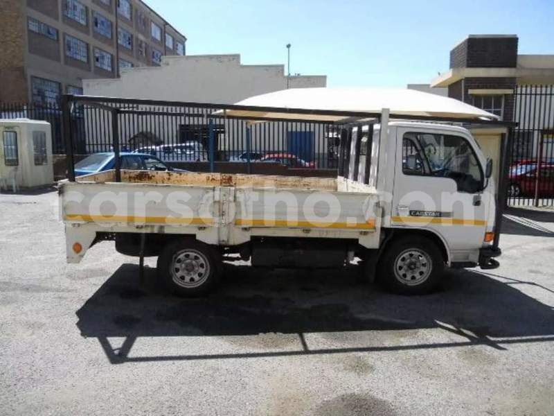 Big with watermark nissan pickup maseru maseru 20835
