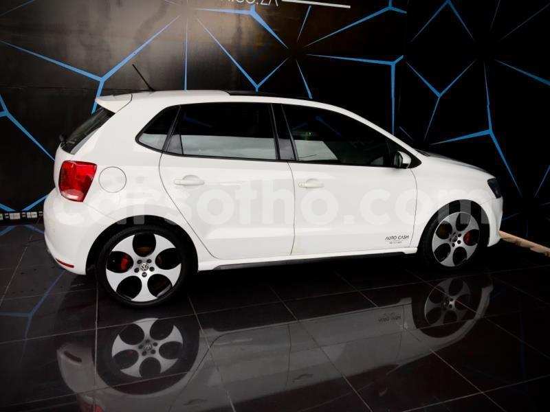 Big with watermark volkswagen polo gti maseru maseru 20840