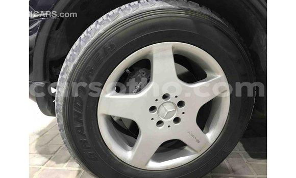 Buy Import Mercedes-Benz 190 (W201) Blue Car in Import - Dubai in Maseru