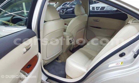 Buy Import Lexus ES Other Car in Import - Dubai in Maseru