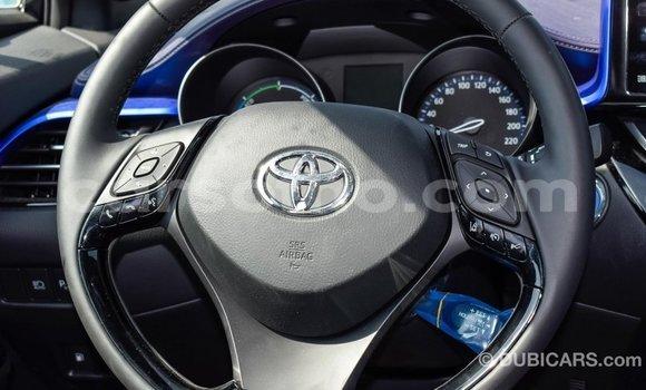 Buy Import Toyota C-HR Other Car in Import - Dubai in Maseru