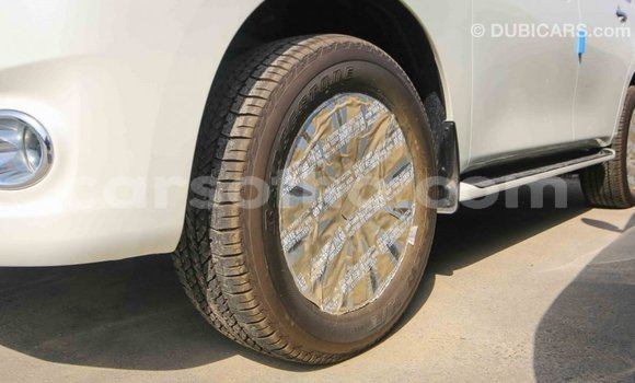Buy Import Nissan Patrol White Car in Import - Dubai in Maseru