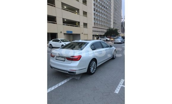 Buy Import BMW C White Bike in Import - Dubai in Maseru