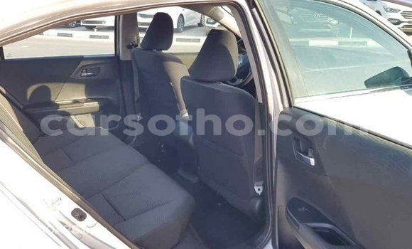 Buy Import Honda Accord Other Car in Import - Dubai in Maseru