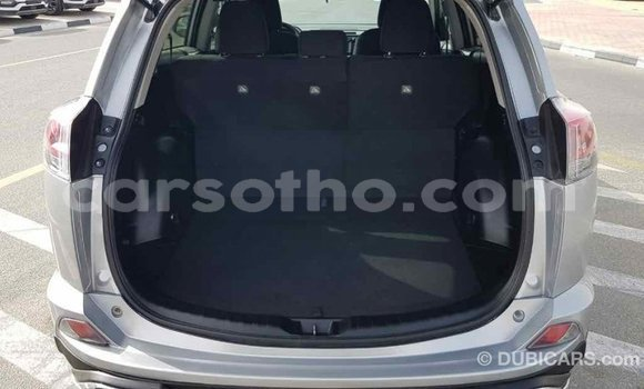 Buy Import Toyota RAV 4 Other Car in Import - Dubai in Maseru