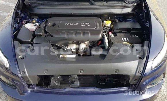 Buy Import Jeep Cherokee Blue Car in Import - Dubai in Maseru