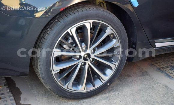 Buy Import Kia Cadenza Other Car in Import - Dubai in Maseru