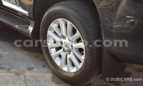Buy Import Toyota Prado Other Car in Import - Dubai in Maseru