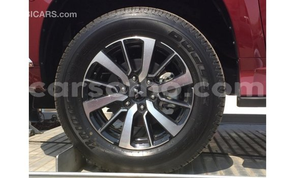Buy Import Mitsubishi Montero Other Car in Import - Dubai in Maseru