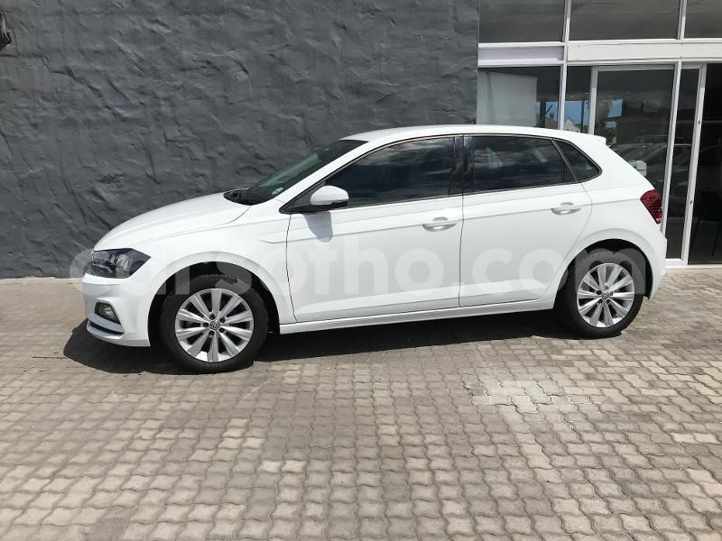 Big with watermark volkswagen polo butha buthe butha buthe 22838