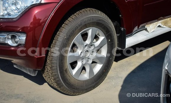 Buy Import Mitsubishi Pajero Other Car in Import - Dubai in Maseru