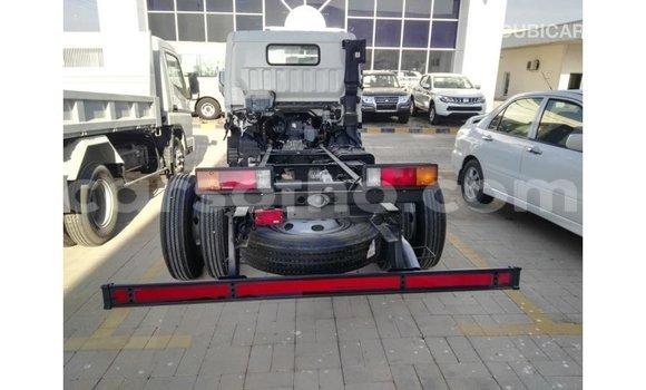 Buy Import Mitsubishi i White Car in Import - Dubai in Maseru