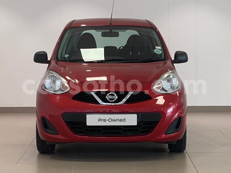 Big with watermark nissan micra butha buthe butha buthe 23170