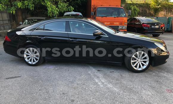 Buy Used Mercedes‒Benz S–Class Black Car in Mafeteng in Mafeteng