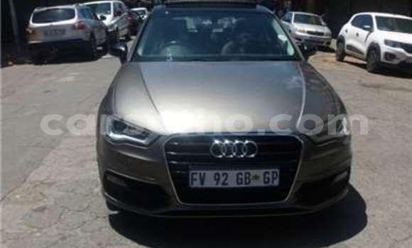 Buy Used Audi A3 Other Car in Hlotse in Leribe