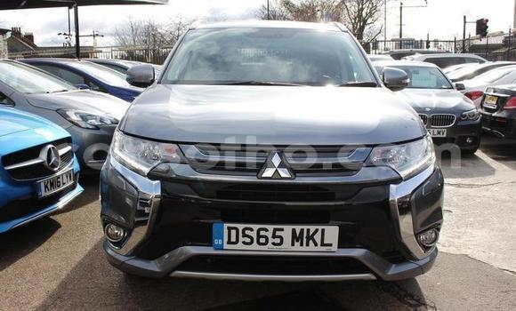 Buy Used Mitsubishi Outlander Other Car in Qacha's Nek in Quthing