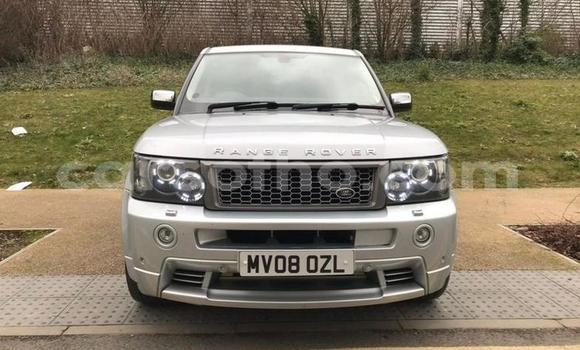 Buy Used Land Rover Range Rover Sport Silver Car in Mafeteng in Mafeteng