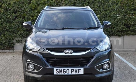 Buy Used Hyundai ix35 Black Car in Peka in Leribe