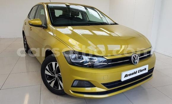 Buy Used Volkswagen Polo Other Car in Mafeteng in Mafeteng