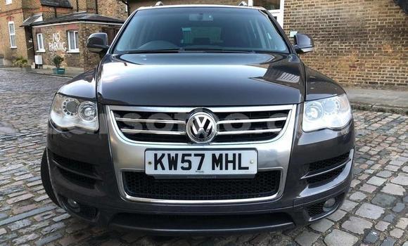 Buy Used Volkswagen Touareg Other Car in Maputsoa in Leribe