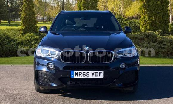 Buy Used BMW X5 Black Car in Mohale's Hoek in Mohale's Hoek