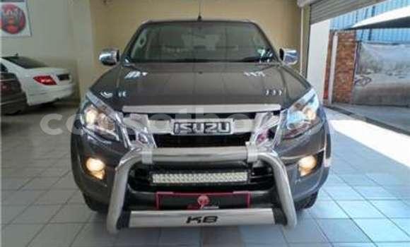 Buy Used Isuzu KB Silver Car in Hlotse in Leribe