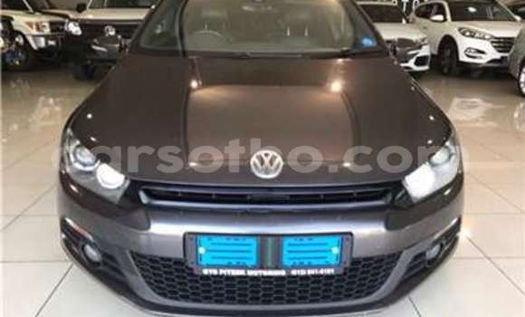 Buy Used Volkswagen Scirocco Other Car in Butha–Buthe in Thaba-Tseka