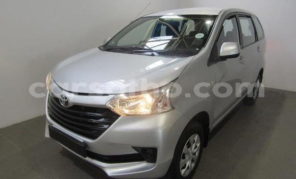 Buy Used Toyota Avanza Silver Car in Maputsoa in Leribe