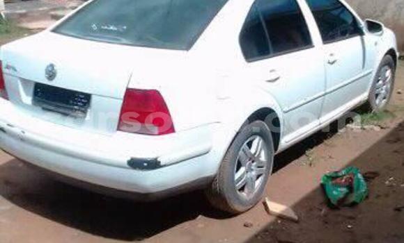 Buy Used Volkswagen Jetta White Car in Maseru in Maseru