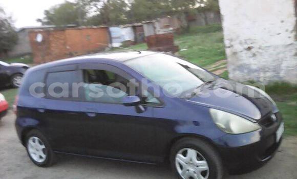 Buy Used Toyota IST Blue Car in Maseru in Maseru