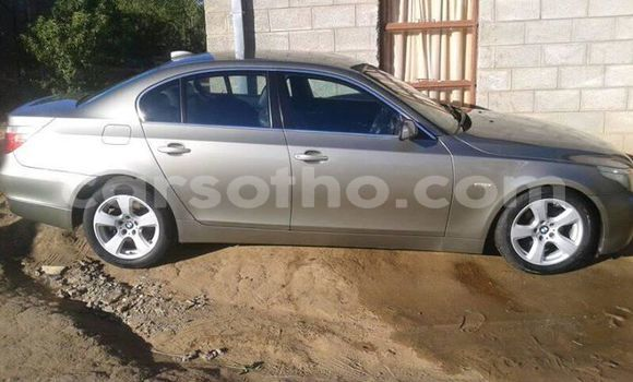 Buy Used BMW 5–Series Other Car in Maseru in Maseru