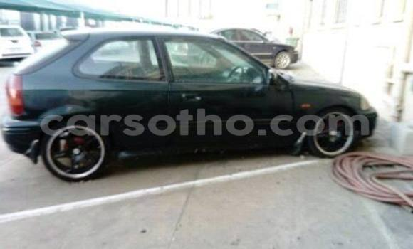 Buy Used Honda Civic Black Car in Maseru in Maseru