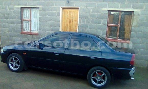 Buy Used Mitsubishi Lancer Black Car in Maseru in Maseru
