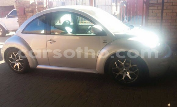 Buy Used Volkswagen Beetle Silver Car in Maseru in Maseru