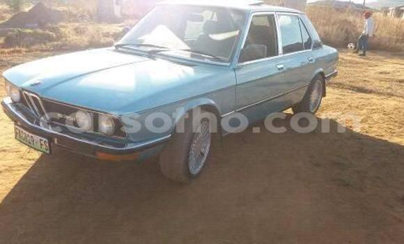 Buy Used BMW 3–Series Other Car in Maseru in Maseru