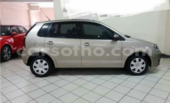 Buy Used Volkswagen Polo Other Car in Maseru in Maseru
