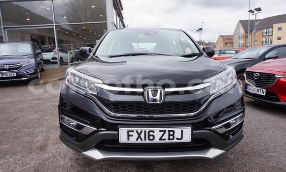 Buy Used Honda CR–V Black Car in Maseru in Maseru