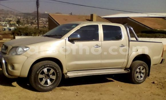 Buy Used Toyota Hilux Other Car in Maseru in Maseru