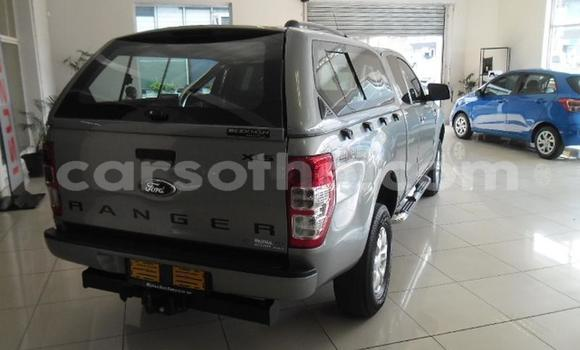 Buy Used Ford Ranger Silver Car in Maseru in Maseru